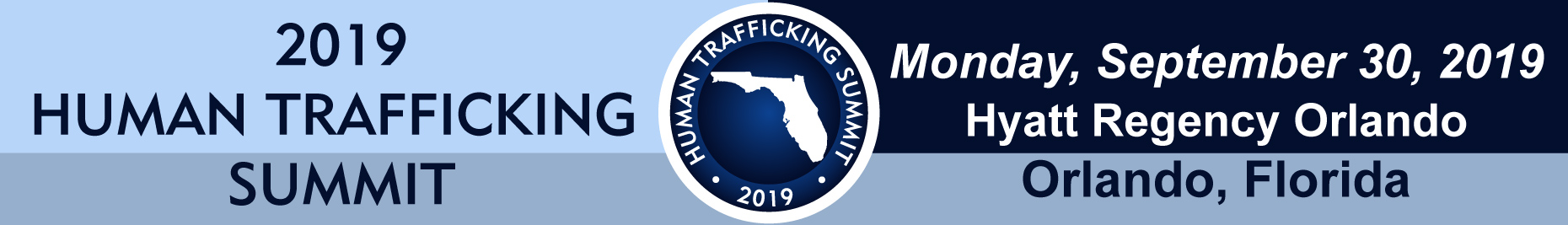 2018 Human Trafficking Summit