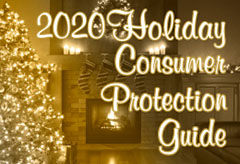 Holiday Consumer Protection Guide