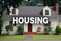 Housing: Protect your home with tips on how to avoid foreclosure, hire contractors and more.