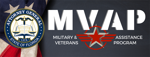Military and Veterans Assistance Program