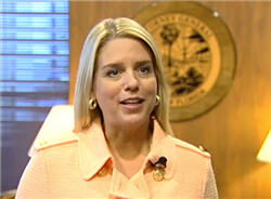 Attorney General Bondi's Video Comments on Bill Signing